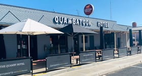 Hotel, Motel, Pub & Leisure commercial property for sale at Quambatook VIC 3540