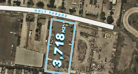Development / Land commercial property for sale at 237 Holt Parade Thomastown VIC 3074