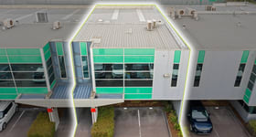 Factory, Warehouse & Industrial commercial property for sale at 3/11 Sabre Drive Port Melbourne VIC 3207