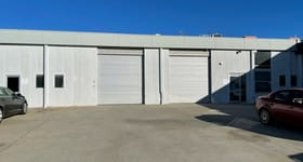 Factory, Warehouse & Industrial commercial property for sale at 1/71 Tennant Street Fyshwick ACT 2609