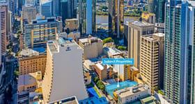 Shop & Retail commercial property for sale at 195-199 Elizabeth Street Brisbane City QLD 4000