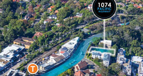 Development / Land commercial property for sale at Whole Property/1074 Pacific Highway Pymble NSW 2073