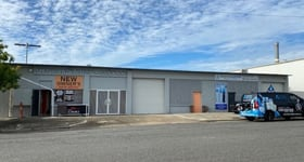 Factory, Warehouse & Industrial commercial property sold at 7 Basalt Street Geebung QLD 4034