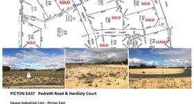 Development / Land commercial property for sale at 17 PEDRETTI ROAD Picton East WA 6229
