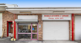 Factory, Warehouse & Industrial commercial property for sale at 2/5 Sunset Avenue Barrack Heights NSW 2528