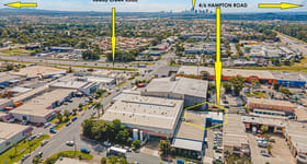 Factory, Warehouse & Industrial commercial property for sale at 4/6 Hampton Road Burleigh Heads QLD 4220