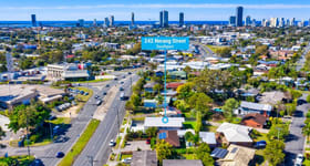 Medical / Consulting commercial property sold at 242 Nerang Street Southport QLD 4215