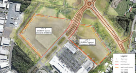 Development / Land commercial property for sale at Lot 2 or Lot 3 Boeing Avenue Ballina NSW 2478