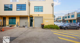 Factory, Warehouse & Industrial commercial property sold at Unit 8/105A Vanessa Street Kingsgrove NSW 2208