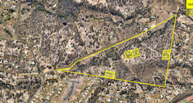 Development / Land commercial property for sale at Glencoe Road Withcott QLD 4352