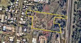 Factory, Warehouse & Industrial commercial property for sale at 3 Mort Street Rockville QLD 4350