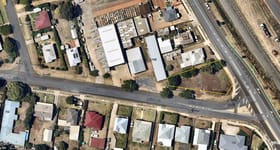 Development / Land commercial property for lease at 37 Mort Street Newtown QLD 4350