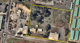 Development / Land commercial property for sale at 503-519 South Street Harristown QLD 4350