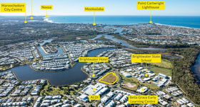 Development / Land commercial property for sale at Lot 2020 Freshwater Street Mountain Creek QLD 4557