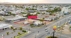 Development / Land commercial property for sale at WHOLE OF PROPERTY/125 - 127 George Street Rockhampton City QLD 4700