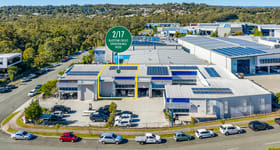 Factory, Warehouse & Industrial commercial property for lease at 2/17 Bluestone Circuit Seventeen Mile Rocks QLD 4073