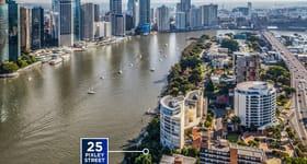 Development / Land commercial property for sale at 25 Pixley Street Kangaroo Point QLD 4169