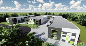 Factory, Warehouse & Industrial commercial property for sale at Exit 54 Business Park, South Bound Coomera QLD 4209
