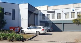 Factory, Warehouse & Industrial commercial property for sale at 4/4 DUCK STREET Auburn NSW 2144