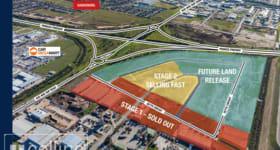 Development / Land commercial property for sale at LOT 98 Sette Circuit Pakenham VIC 3810