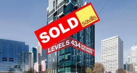 Medical / Consulting commercial property sold at 5/171 La Trobe Street Melbourne VIC 3000