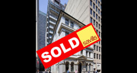 Offices commercial property sold at 493-495 Little Bourke Street Melbourne VIC 3000