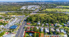 Development / Land commercial property for sale at 1456 Wynnum  Road Tingalpa QLD 4173