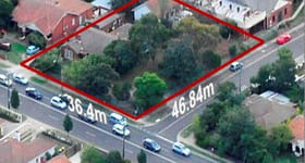 Development / Land commercial property sold at 1067-1069 Toorak Road Camberwell VIC 3124