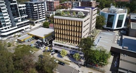 Offices commercial property for lease at 698-700 Old Princes Highway Sutherland NSW 2232
