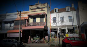 Shop & Retail commercial property for sale at 170 Saint Johns Road Glebe NSW 2037