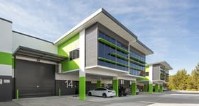 Factory, Warehouse & Industrial commercial property sold at 14/49 Bellwood Street Darra QLD 4076