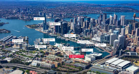 Offices commercial property for sale at Shop 111 & 118/243-271 Pyrmont Street Pyrmont NSW 2009