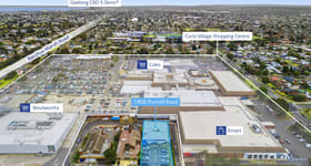 Offices commercial property sold at 1/83E Purnell Road Corio VIC 3214