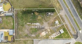 Development / Land commercial property for sale at 2945 Princes Highway Winchelsea VIC 3241
