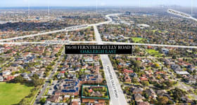 Development / Land commercial property for sale at 96 & 98 Ferntree Gully Road Oakleigh East VIC 3166