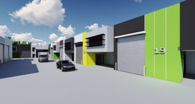 Showrooms / Bulky Goods commercial property for sale at Unit 11/Lot 3 Exit 54 Business Park Coomera QLD 4209
