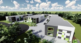 Showrooms / Bulky Goods commercial property for sale at Unit 16/Lot 3 Exit 54 Business Park Coomera QLD 4209