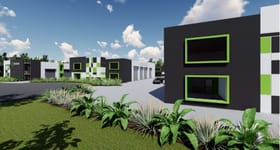 Factory, Warehouse & Industrial commercial property for sale at Unit 22/Lot 3 Exit 54 Business Park Coomera QLD 4209
