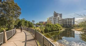Medical / Consulting commercial property sold at 6 Waterfront Place Robina QLD 4226