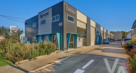 Factory, Warehouse & Industrial commercial property for sale at 1/48 Kalaroo Road Redhead NSW 2290