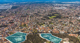 Development / Land commercial property for sale at Lot 55 & 56 Cottonwood Crescent Dianella WA 6059