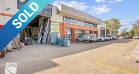 Factory, Warehouse & Industrial commercial property for sale at 2/189 Woodville Road Villawood NSW 2163