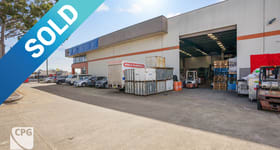 Factory, Warehouse & Industrial commercial property for sale at 1/189 Woodville Road Villawood NSW 2163