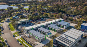 Factory, Warehouse & Industrial commercial property for sale at Unit 31/31 Warabrook Boulevard Warabrook NSW 2304