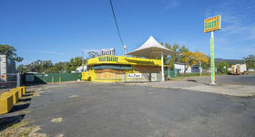 Factory, Warehouse & Industrial commercial property for sale at 8591 Warrego Highway Withcott QLD 4352