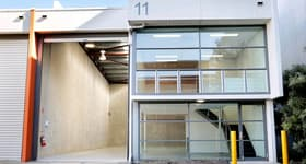 Factory, Warehouse & Industrial commercial property for sale at 11/17 George Young Street Auburn NSW 2144