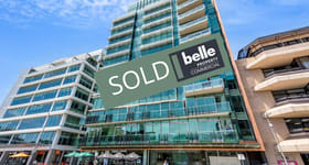 Offices commercial property sold at 716/147 Pirie Street Adelaide SA 5000