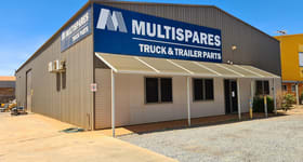 Factory, Warehouse & Industrial commercial property sold at 8 Manganese Street Wedgefield WA 6721