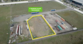 Development / Land commercial property for sale at 9 Intrepid Place Truganina VIC 3029
