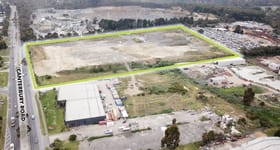 Development / Land commercial property for sale at 74 Canterbury Road Kilsyth VIC 3137